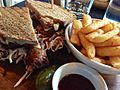 Reuben sandwich at Third Wave Cafe in Prahran.jpg