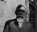 Rev. W. N. Lono, The Chaplain Of The House, The Hawaiian Gazette, 1909.jpg