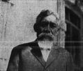 Rev. W. N. Lono, The Chaplain Of The House, The Hawaiian Gazette, 1909.jpg