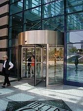 Revolving Door Wikipedia