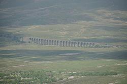Ribblehead Viaduct from Ingleborough (7724).jpg