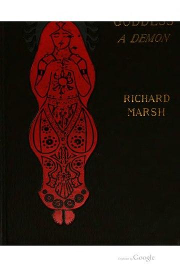 Richard Marsh (author)