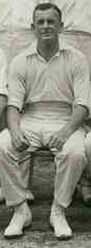 Richard Townsend (sportsman) - Image: Richard Townsend