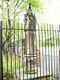 Richard of York Memorial - geograph.org.uk - 858000