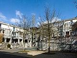 Colonia Ried, Niederwangen (1983–1990)