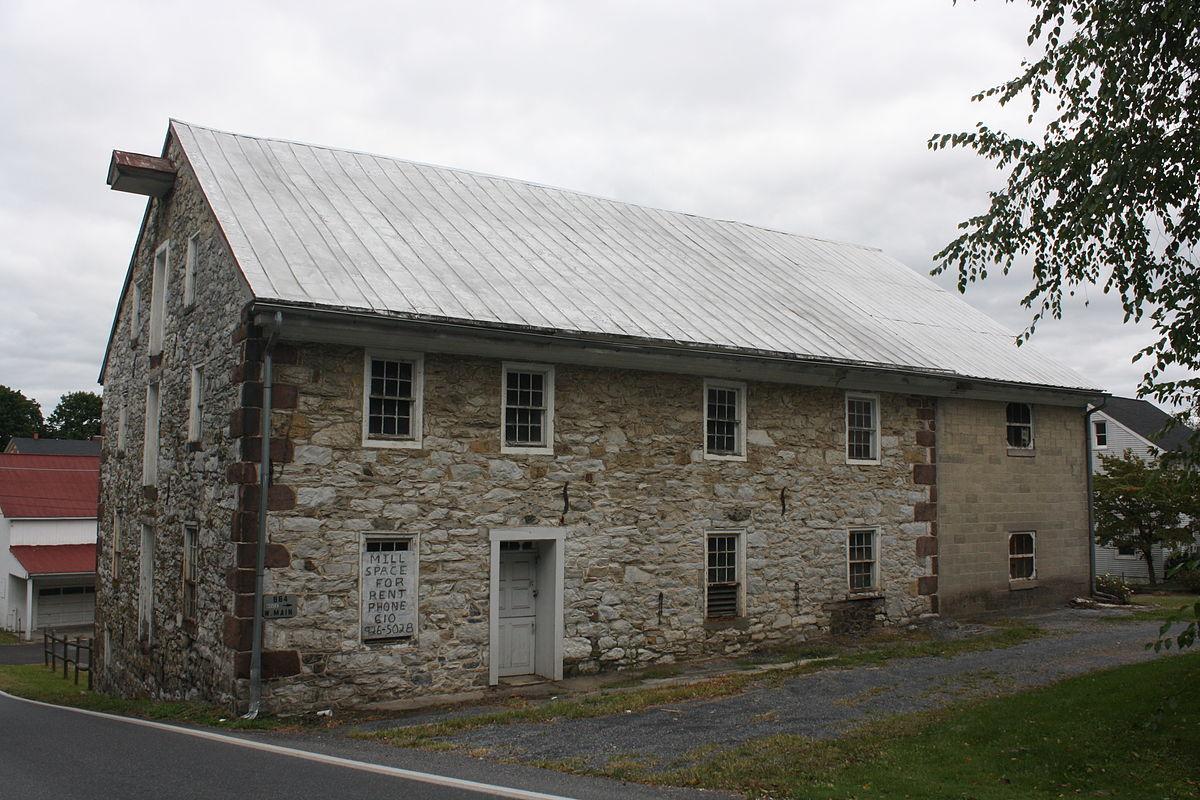 Rieser Mill Wikipedia