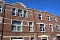 Rij arbeidershuizen Kasteelstraat Zottegem 04.jpg