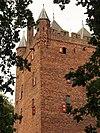 rijksmonument 520609 donjon kasteel nijenrode