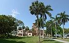 Ringling Museum Cà d'Zan front view Sarasota Florida.jpg