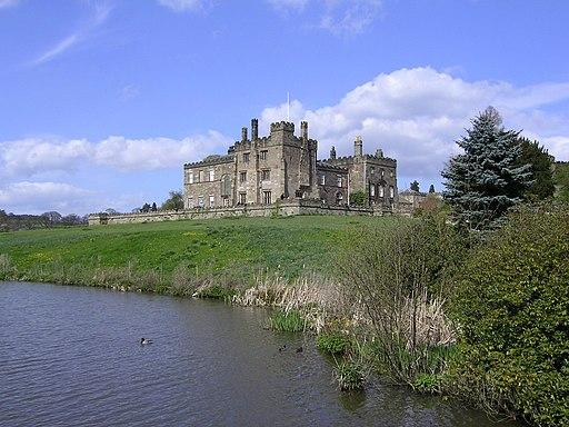 Ripley Castle - panoramio
