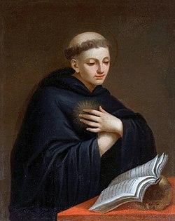 10 septembre : Saint Nicolas de Tolentino 250px-Ritratto_di_San_Nicola_da_Tolentino