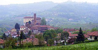 Rivalba Comune in Piedmont, Italy