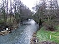 River Arrow at Pembridge - geograph.org.uk - 639363.jpg