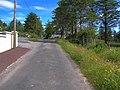 Road at Shandrim - geograph.org.uk - 1380300.jpg