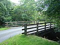 Road bridge over Clegyrnant - geograph.org.uk - 520625.jpg