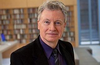 Robert Polito American writer and arts administrator
