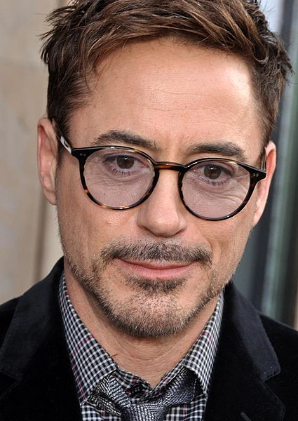 Şəkil:Robert Downey Jr avp Iron Man 3 Paris.jpg