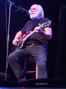 Robert Hunter, 2013