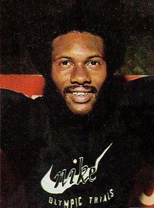 Rod Milburn - Milburn c. 1972