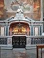 Roma, reliquario del cuore di san Carlo Borromeo.jpg