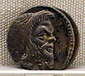 Roma, repubblica, moneta di d. iunius brutus albinus e c. vibius pansa, 48 ac..JPG