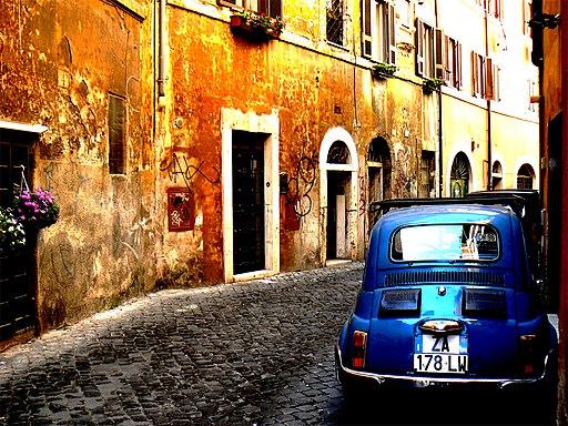 Roma-trastevere01