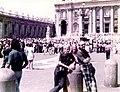 Roma luglio 1974 - Piazza San Pietro 3.jpg