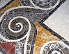 Mosaic at the Domvs Romana, Mdina