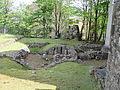 Roman bath house, Lancaster 1.JPG