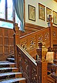 Romania-1662 - Stairway (7646803550).jpg