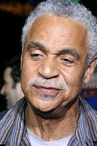 Ron Glass at 2005 Serenity Premiere.jpg