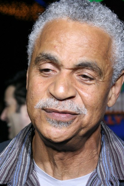 Ron Glass at 2005 Serenity Premiere
