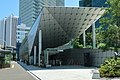 Roppongi-itchome Station Exit 201805.jpg