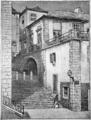 Roque Gameiro (Lisboa Velha, n.º 39) Arco de S. Estêvão (vista de baixo).png