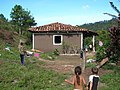Rosa's Parents home with brothers and sisters... - panoramio.jpg