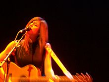 Rose on stage in Mainz 2008.jpg