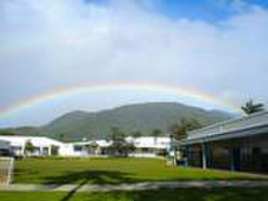 Education in Dominica - Ross University Medical School