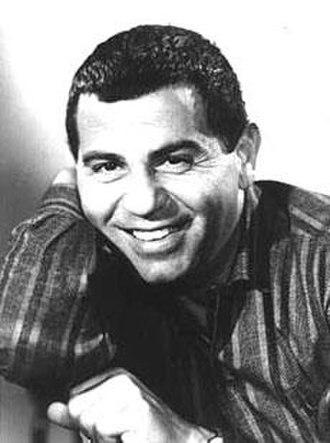 Ross Bagdasarian Sr. - Seville in the 1950s