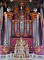 Rotterdam Grote Kerk Sint Laurentius Innen Orgel 3.jpg