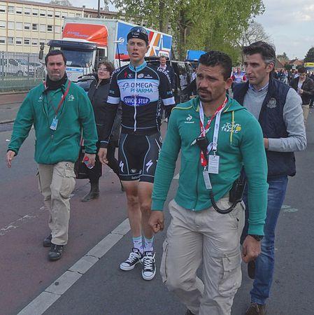 Roubaix - Paris-Roubaix, le 13 avril 2014 (B48).JPG