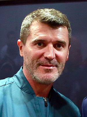 Roy Keane - Keane in 2014