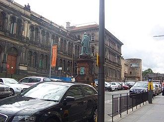 Francis Fowke - Image: Royal Museum