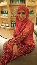 Siti Nurhaliza: Age & Birthday