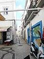 Rua Santo Estevao, 16 October 2015.JPG