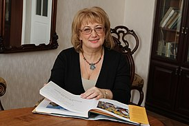 Russian author and historian Inna Simonova.jpg