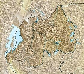 (Voir situation sur carte: Rwanda)