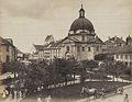 Rynek Nowego Miasta w Warszawie ok. 1885.jpg