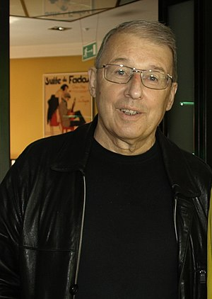Ryszard Bugajski - Image: Ryszard Bugajski