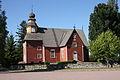 Säkylä church 2010-05-31.JPG