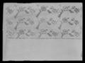 Sängomhänge till Karl XIs dopvagga - Livrustkammaren - 54155.tif